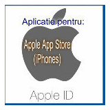Descarca Aplicatia pentru:Apple App Store (iPhones)