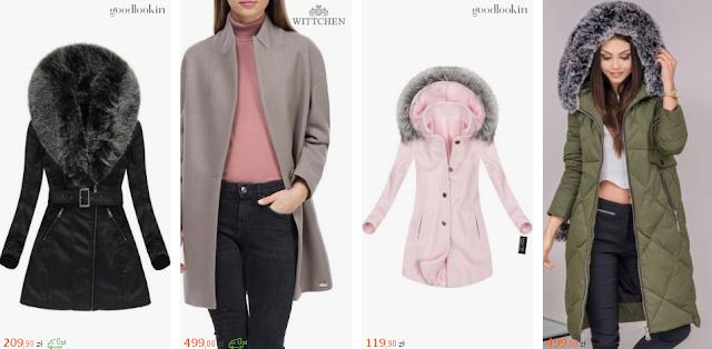 Najmodniejsze w tym sezonie damskie płaszcze (2018-2019)
