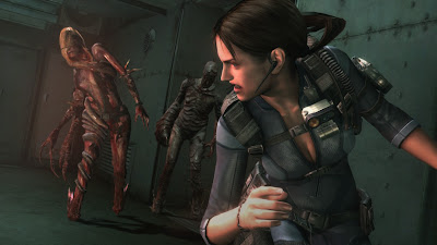 Download Game Resident Evil Revelations 2013 | PC Game