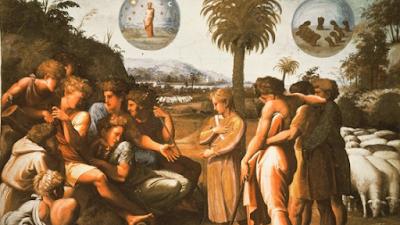 José, um profeta de Deus (Bíblia comentada - Gênesis 40)