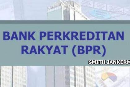 Lowongan Kerja Pekanbaru : PT. BPR Mandiri Jaya Perkasa September 2017