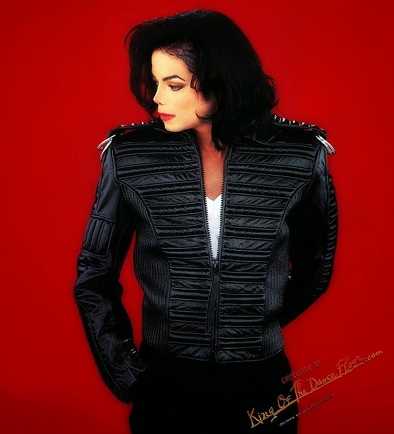 """Will You Be There"" fez parte do álbum ""Dangerous "", de Michael Jackson (1991)."