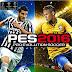 Download Games Pro Evolution Soccer 2016 PC Full Version