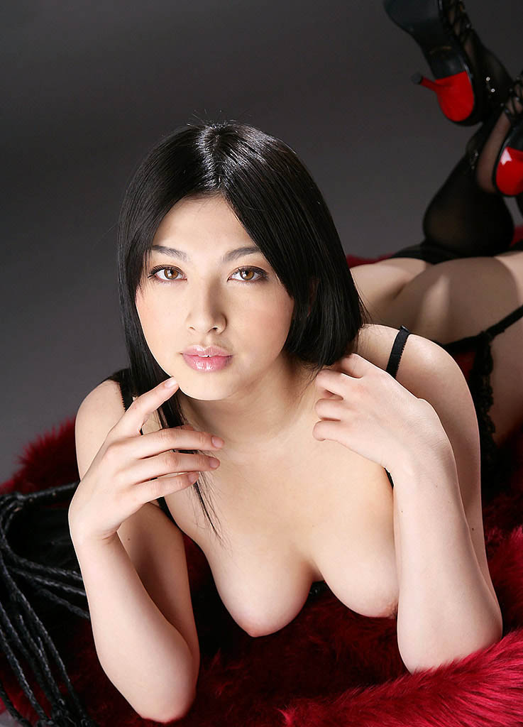saori hara sexy naked pics 02