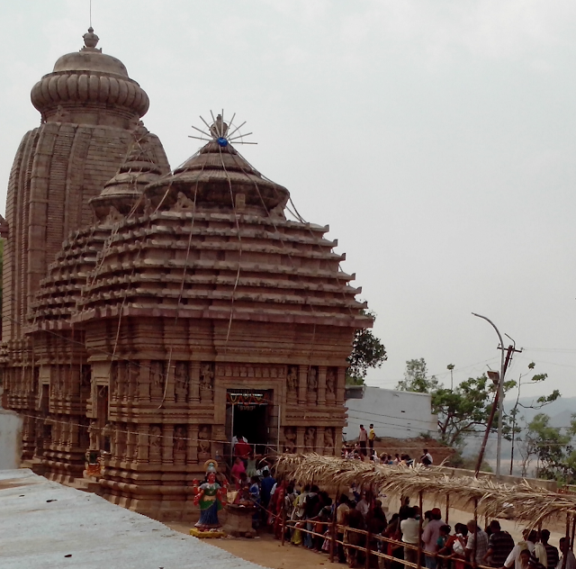 9 Famous Temples In Odisha Styles At Life