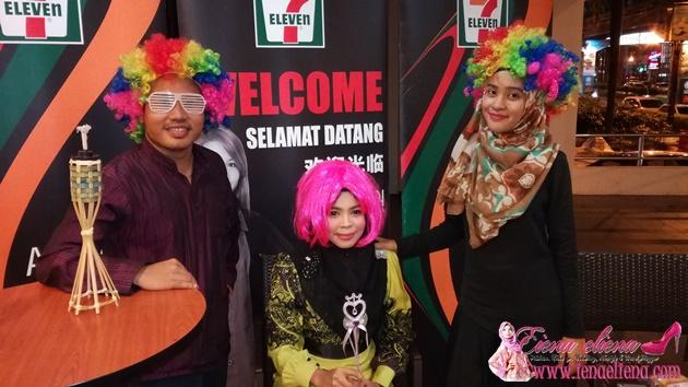 Pelbagai Perkhidmatan di 7-Eleven Malaysia