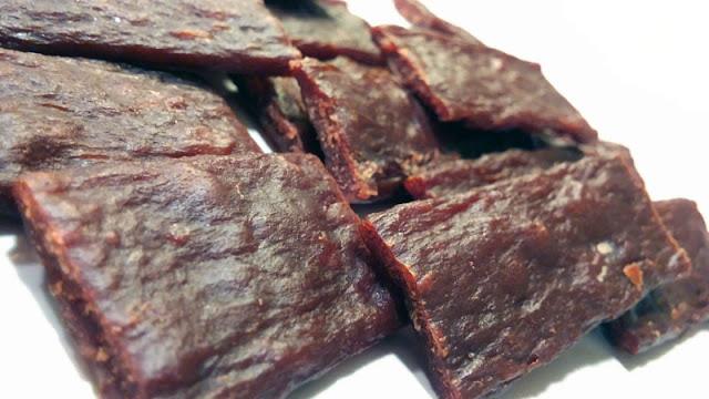 beef jerky hickory