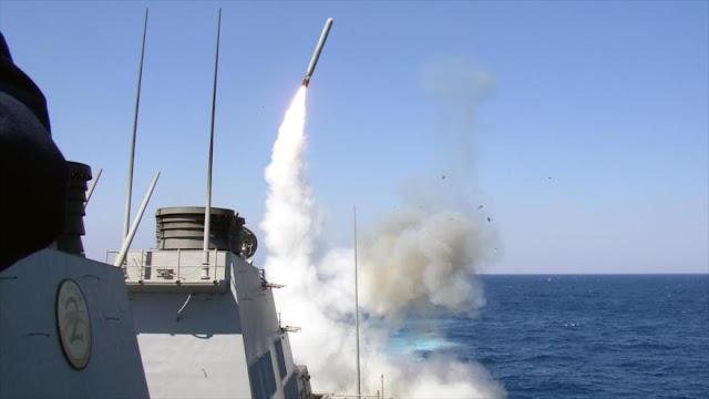 """""""EEUU destruyó 20% de aviones de Siria"""" activos contra terrorismo"""