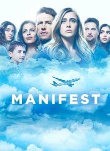 Sinopsis pemain genre Serial Manifest (2018)