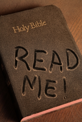 Is the bible a good book to read