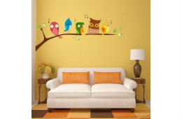 Wall Stickers upto 80% Off From Rs 83 Only at Flipkart deal by rainingdeal.in