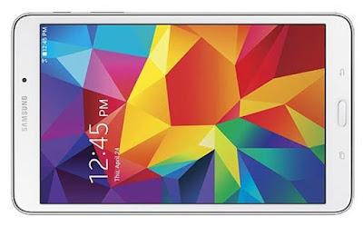 Samsung Galaxy Tab 4 8.0 3G P331