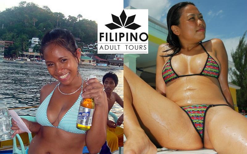 Filipina sex tours