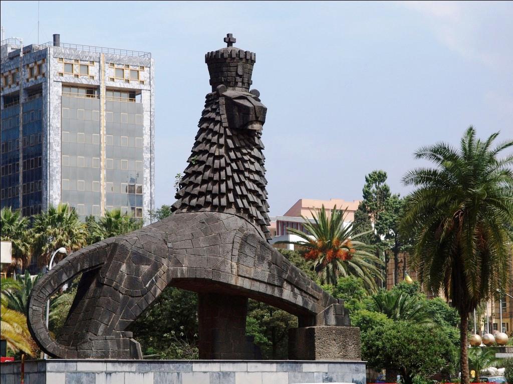 Addis Ababa, Ethiopia - Tourist Destinations