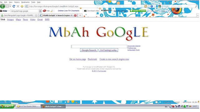 Guruku Kiai, bukan Mbah Google