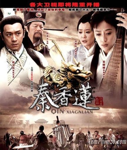 Xem Phim Tần Hương Liên 2014
