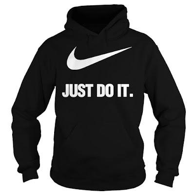 Nike Jdi Club Pullover Hoodie T Shirt
