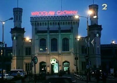 PKP Wrocław Główny