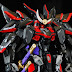 """Custom Build: MG 1/100 Blitz Gundam """"Gladius"""""""