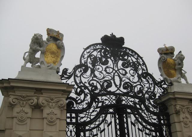 Advents-Wochenende in Wien