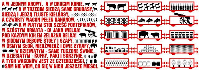 Polska Ilustracja Dla Dzieci Dodruk Tuwim Wiersze Dla Dzieci