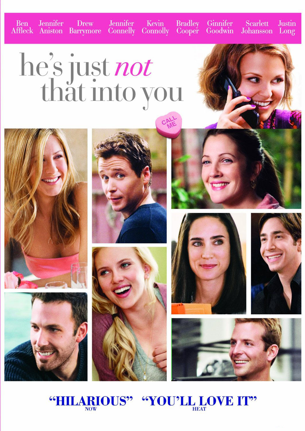 Nonton Film He's Just Not That Into You (2009)