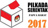 Pilgub Papua Barat 2017