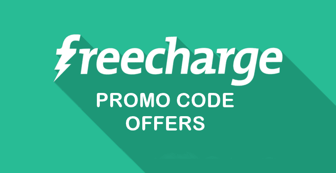 freecharge new promo code august 2018 newshdr