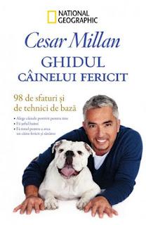 Comanda aceasta carte cu sfaturi despre caini  aici