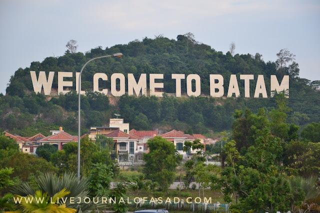 5 Tempat Yang Wajib Kalian Kunjungi di Kota Batam