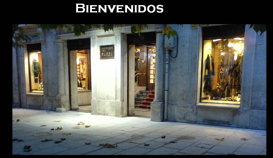 sitio mujer esclavitud en Burgos