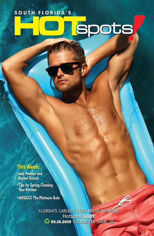 Gay magazine in south florida