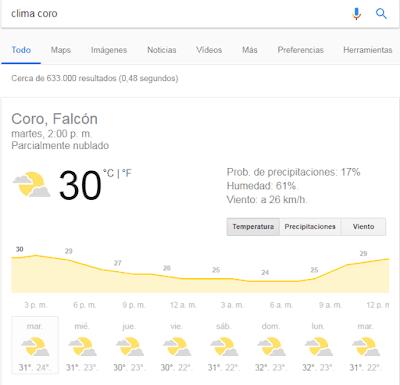 consultar-clima-google