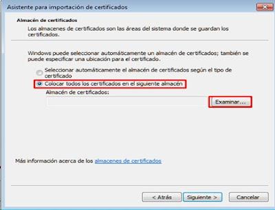 Como instalar el certificado de Kolotibablo