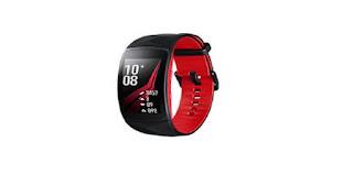 Spesifikasi Samsung Gear Sport dan Gear Fit2 Lengkap