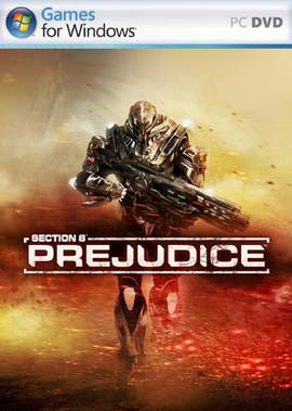 Descargar Section 8 Prejudice PC Full Español mega y google drive.