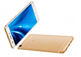Vivo Xplay 5 Dan Vivo Xplay 5 Elite