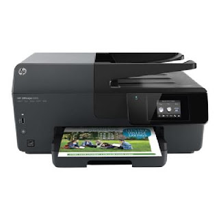 HP Officejet 6815 Download Printer Driver