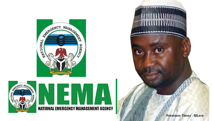Image result for NEMA opens new offices in Kano, Adamawa, Edo