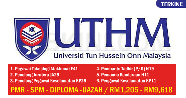 Universiti Tun Hussien Onn Malaysia