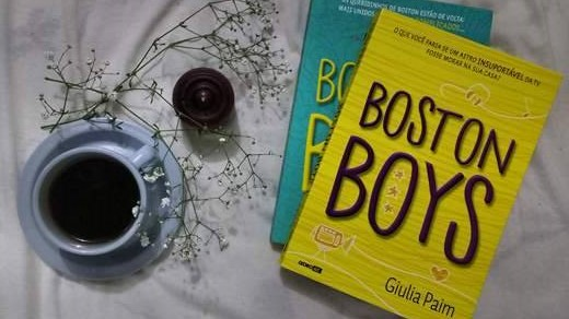 Resenha: Boston Boys