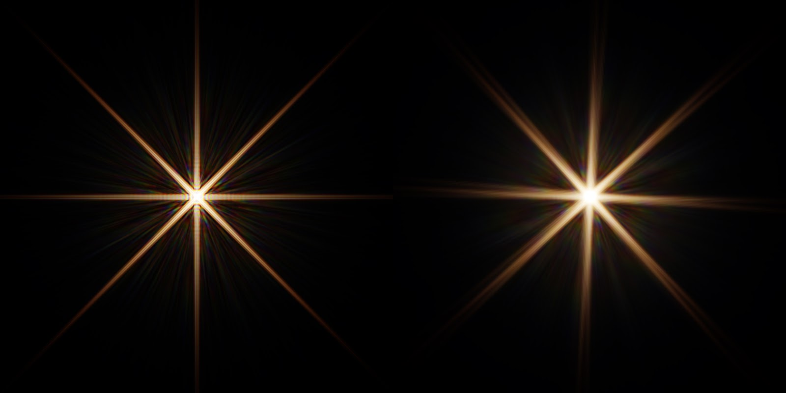 bitsquid: development blog: Physically Based Lens Flare
