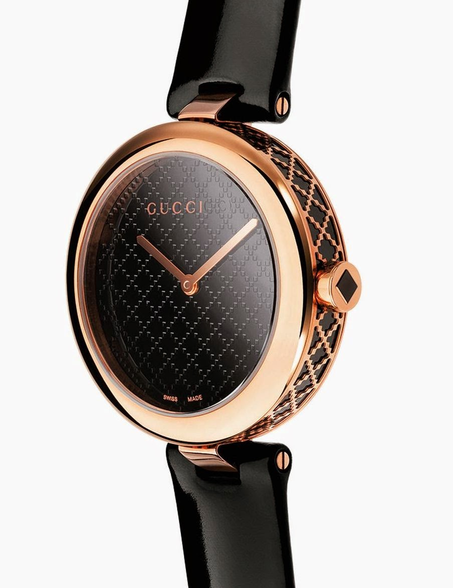 Gucci Timepieces - Diamantissima Watch Collection