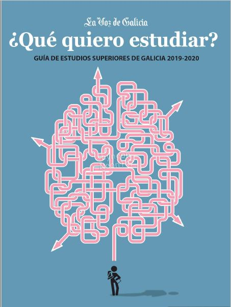 Calendario Laboral 2020 Galicia Pdf.Monica Diz Orienta Guia De Estudios Superiores En Galicia