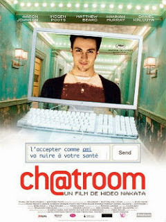 Room Chat Tử Thần
