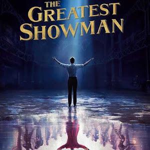 Hasil gambar untuk Film The Greatest Showman (2017)