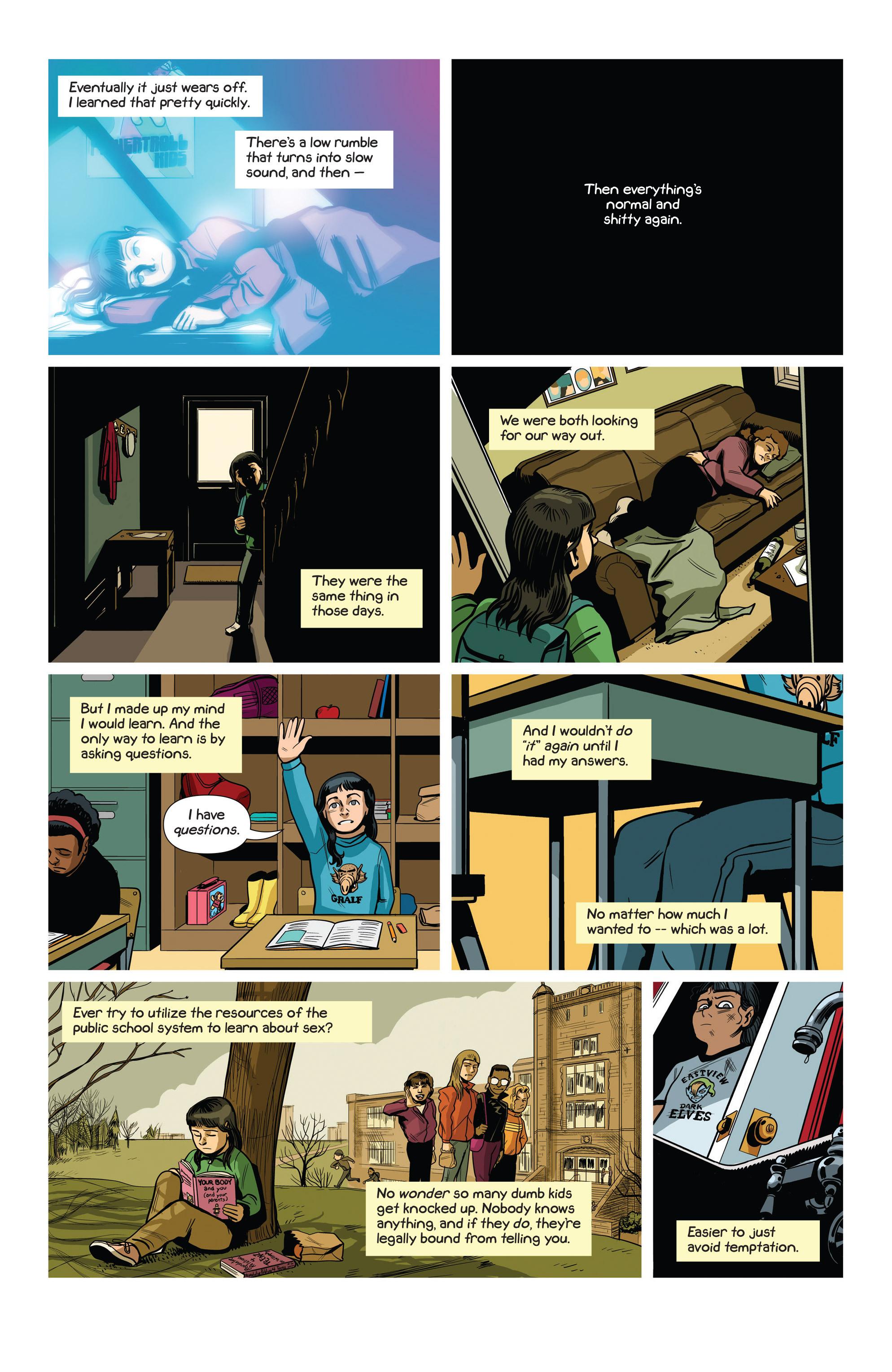 Read online Sex Criminals comic -  Issue # _TPB 1 - 20