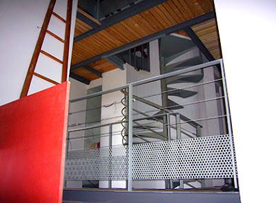 Contact vente loft Massy