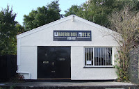 Piano shop Cornwall