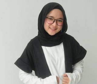 kumpulan Foto cantik Nissa Sabyan Terbaru